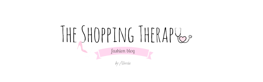 The Shopping Therapy