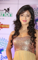 Actress Richa Panai Latest  Pictures at Memu Saitam Dinner with Stars Red Carpet  10.jpg
