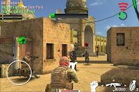 Terör Güçleri Oyunu