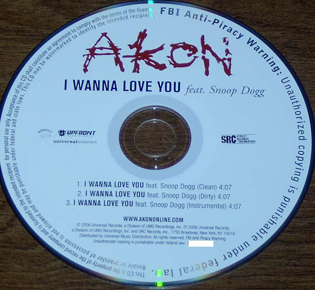 I Wanna Love You Akon » MP3U.org - Download song for free ...