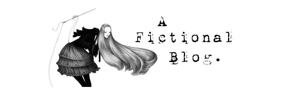 A Fictional Blog