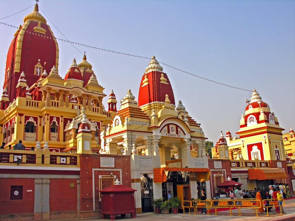 самые красивые места индии оно