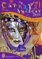 Carnaval de Huéscar 2015
