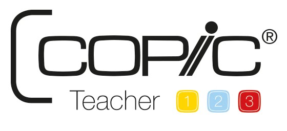 Copic Teacher