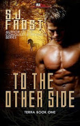 To The Other Side - Terra Series, Book 1
