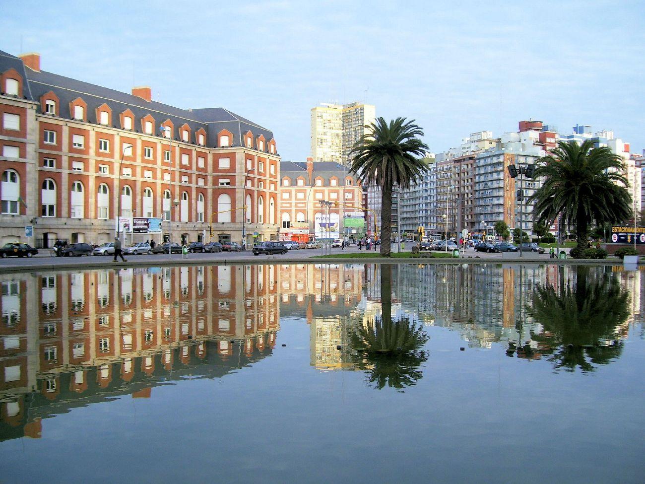 Mar Del Plata Argentina  City new picture : Fotos de Mar del Plata – Argentina Cidades em fotos