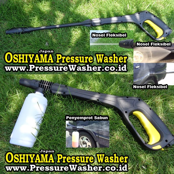 Pressure Cleaner Indonesia