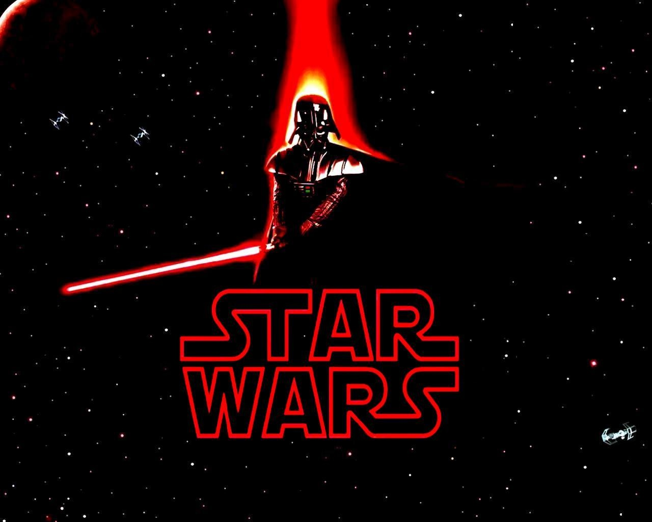 STAR WAR WALLPAPER: Star Wars Hd Wallpaper