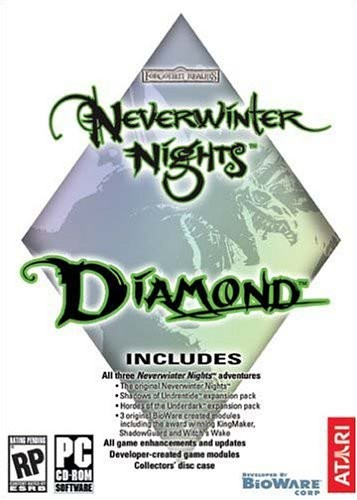 Neverwinter Nights: Diamond Edition Pc
