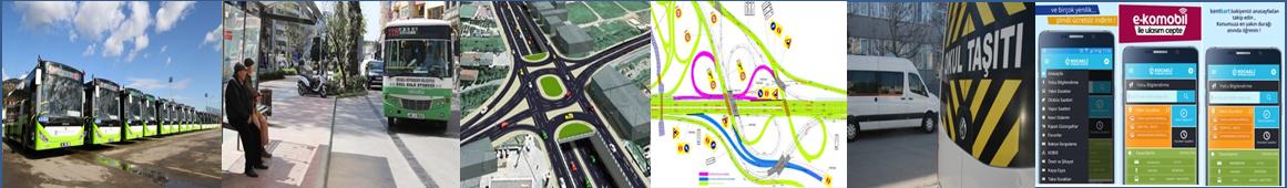 <center>Gebze Ulaşım ve Toplu Taşıma Bilgi Paylaşım Platformu</center>