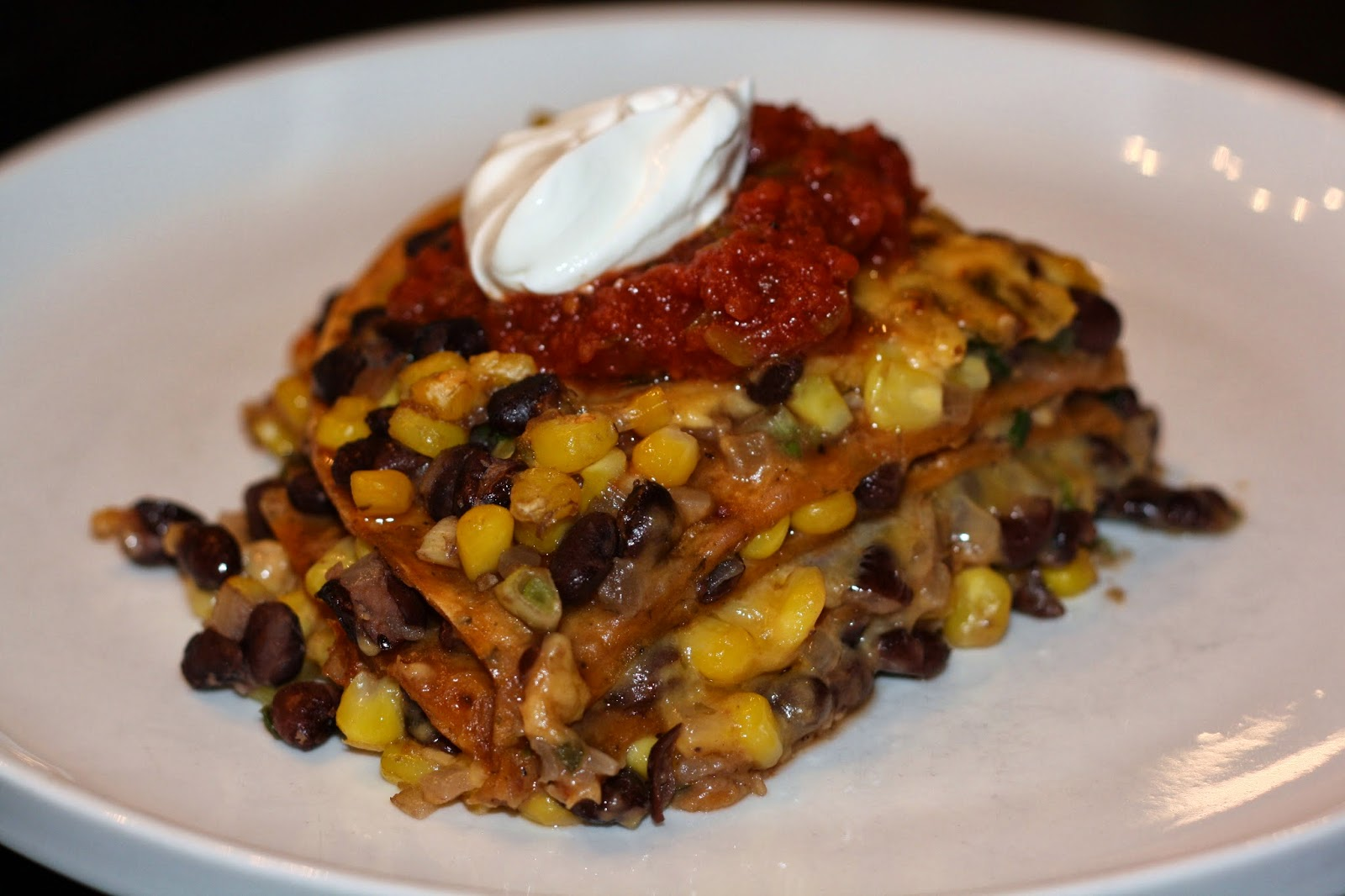 black bean and corn salsa corn and black bean quesadillas black bean ...