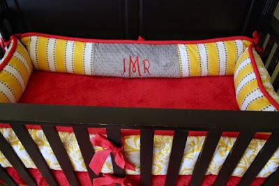 Sheshe Made Blog Judd S Nursery