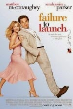 Watch Failure to Launch (2006) Megavideo Movie Online