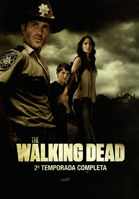 The Walking Dead 2ª Temporada (2011) Dublado Torrent