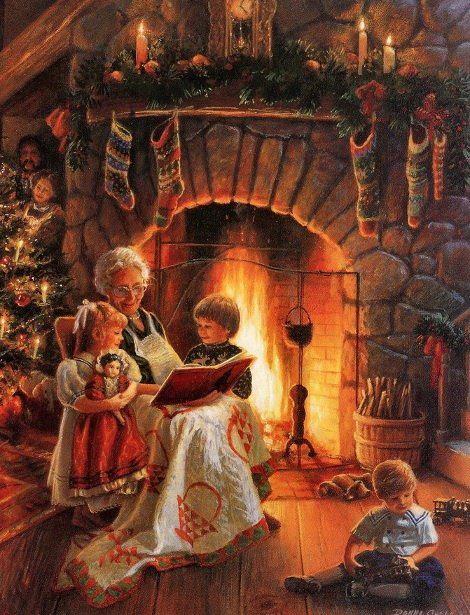 La casa di rory calore calore calore nel cuore - Scambiatore di calore casa ...