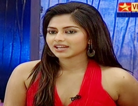 Koffee with DD 09-03-2014 Amala Paul – Vijay tv Show 09-03-14