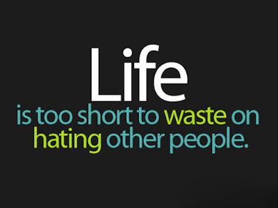 Amazing Short Life Quotes
