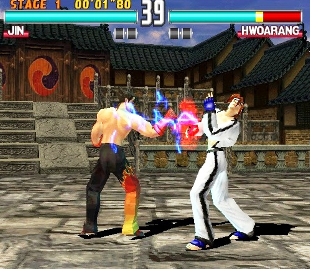 tekken 3 game free download for pc setup
