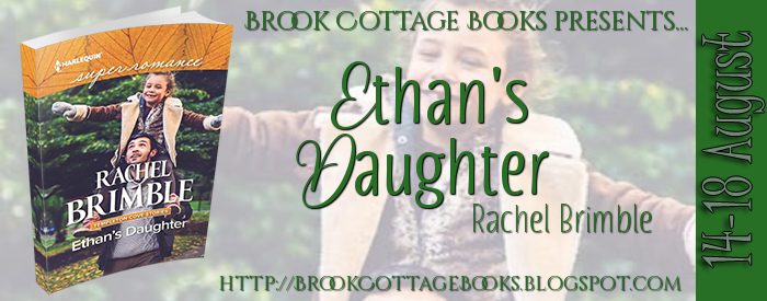 Brook Cottage Books Blog Tour