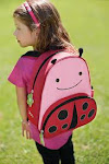 SKIPHOP ZOO BACKPACK RM25 only !!! (pls click images for more design)