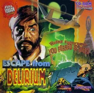 Escape from Delirium Escape+from+delirium