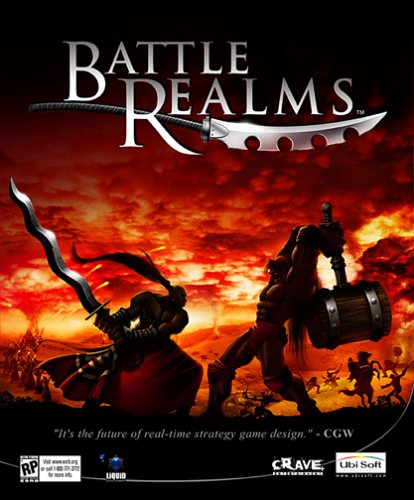 Download Game Battle Realms 2 Full Crack