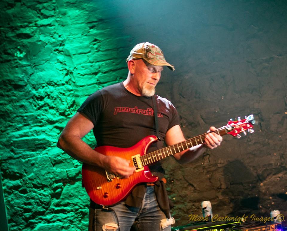 Fal - Guitar