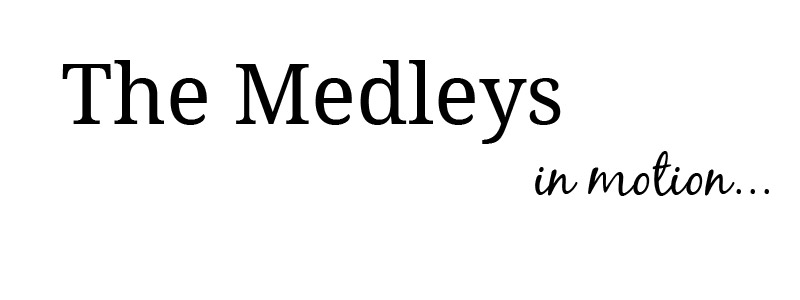 Medley's in Motion