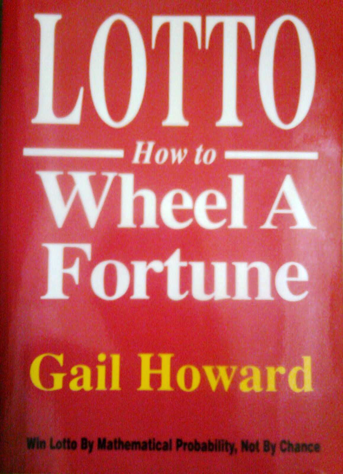 wheel of fortune lotto how to play