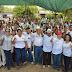 Visita Edgar Melhem a zona lagunera de San Fernando