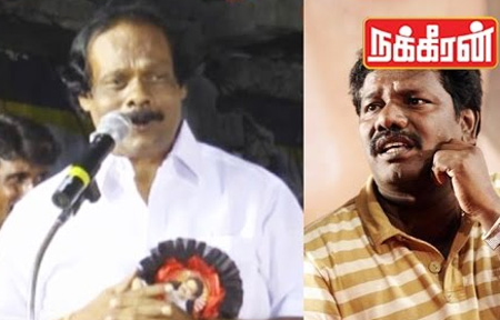 Dindigul Leoni teasing Karunas | Ultimate comedy speech about Jayalalitha