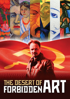 "Review | ""The Desert of Forbidden Art"""