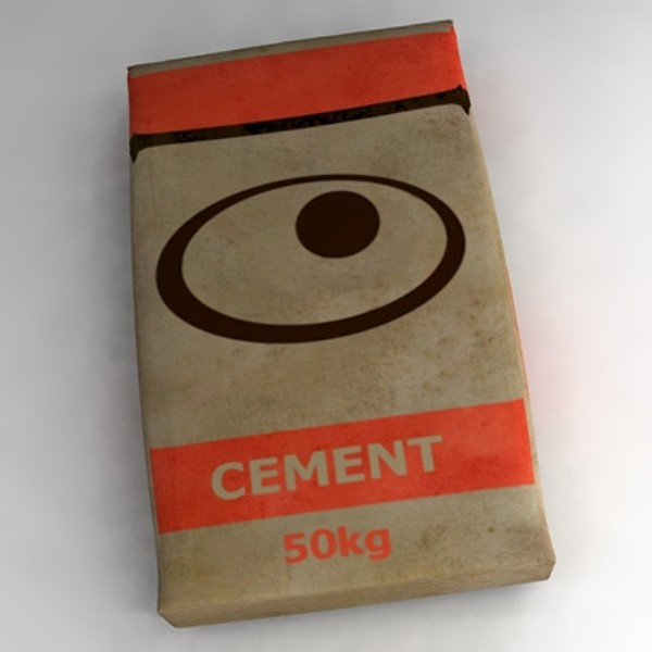 bag of cement bag organizer images