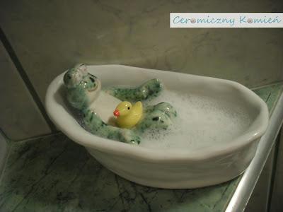 Bo o higienę dbać trzeba!