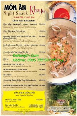 làm menu tại đà nẵng giá rẻ nhất 0905 755 597