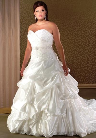 Muhlisah Best Wedding Dress In The World