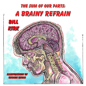 BOOK FOUR:  A Brainy Refrain