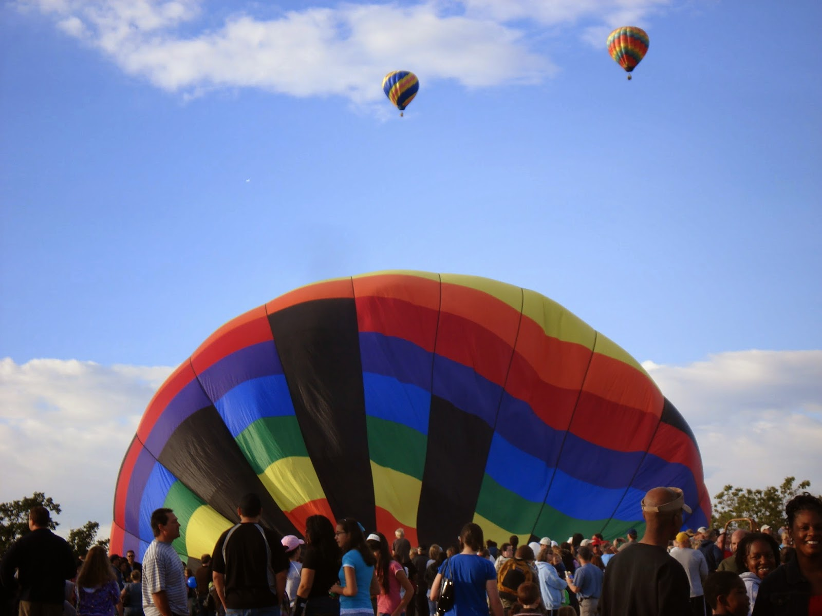 Colorado Springs Balloon Classic