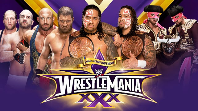 http://www.wwe.com/shows/wrestlemania/30/usos-real-americans-matadores-ryback-curtis-axel-26214918