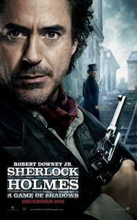 Sherlock Holmes- Gölge Oyunları | 1080p-720p tükçe dublaj hd film izle