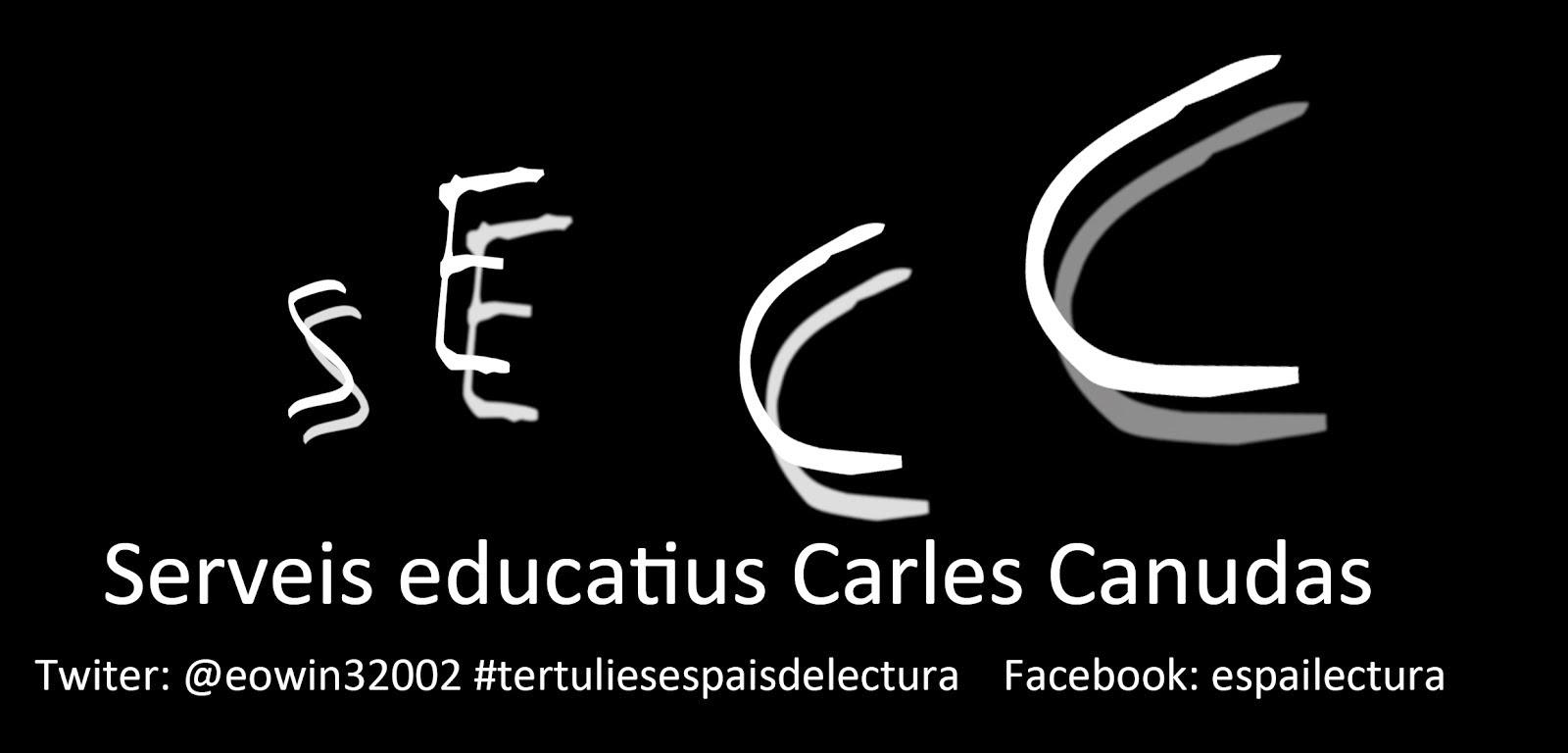 Serveis Educatius Carles Canudas