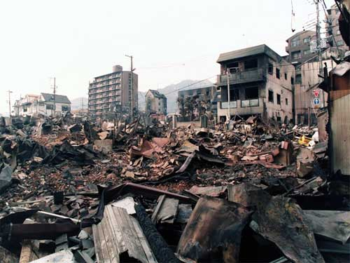 the effect of earthquake in japan From a loss-of-life standpoint, the japanese earthquake/tsunami may well be at  least five times more severe than 9/11 while natural disasters.