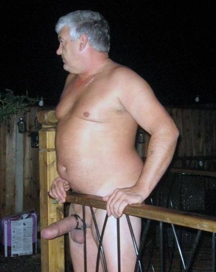Big Dick Mature Men