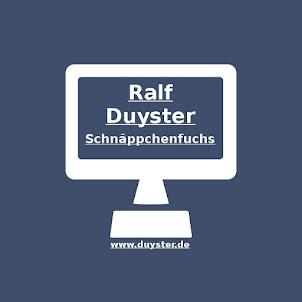 Schnäppchen von Ralf Duyster
