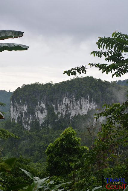 Avatar Mountain in Puerto Princesa