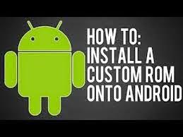 Cara Install ROM dan Flashing Semua Android Berserta Tutorial