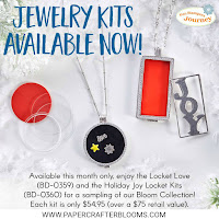 Jewelry Kits Nov 1-30th