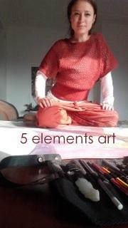 5 Elements Art