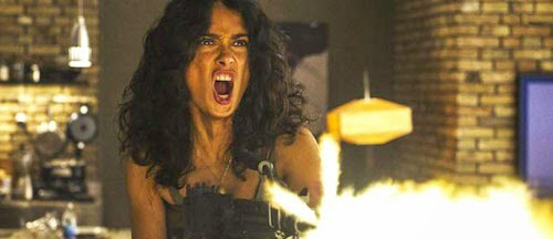 Everly Movie Trailer Salma Hayek