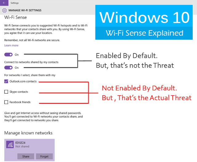 windows10 wifi sense